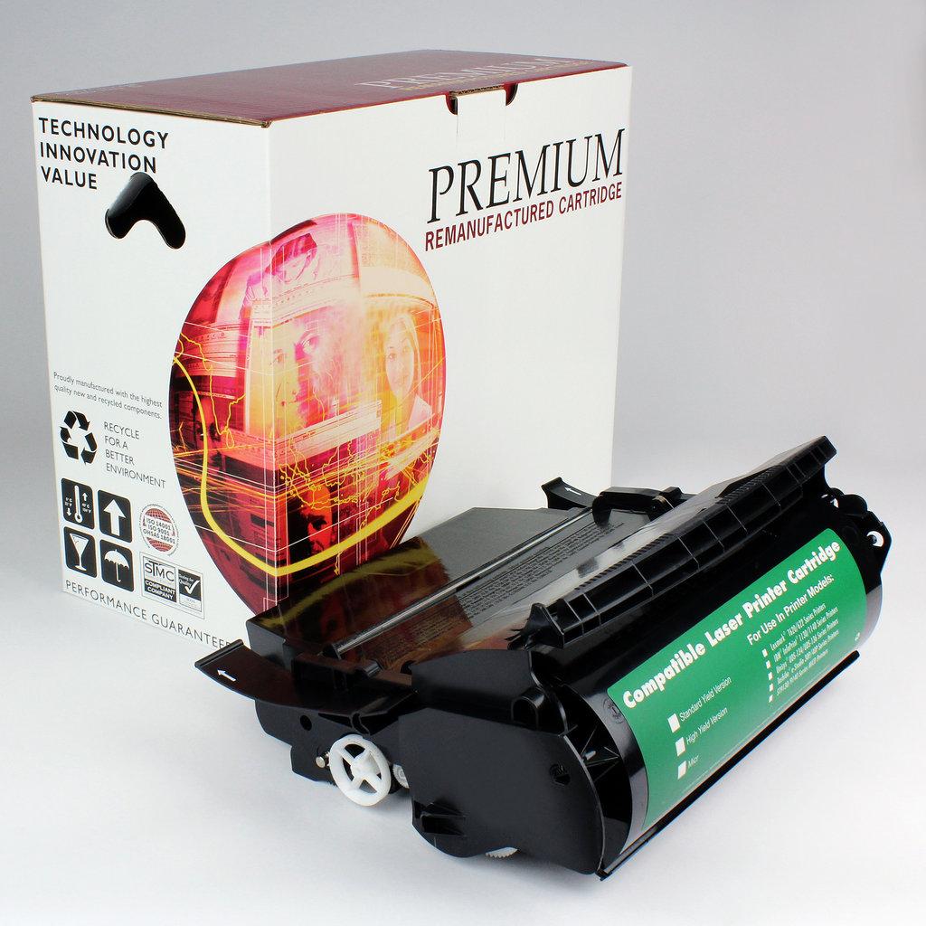 Lexmark T620 IBM 1130 Reman Toner 30K PR - InkCycle, Inc